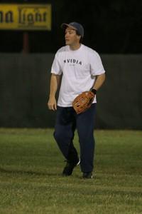 nForcers Softball