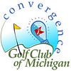 The Golf Club of Michigan Tournament Logo
