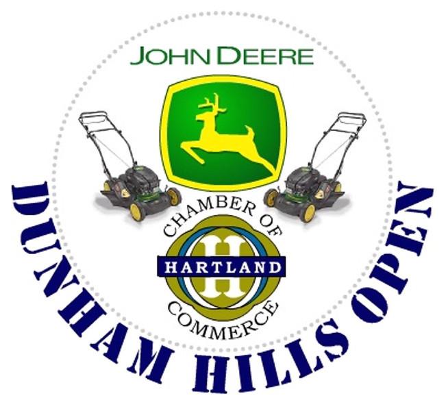 Dunham Hills Logo