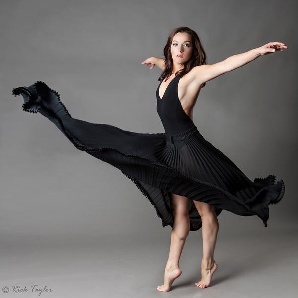 Dance - flow & Movement