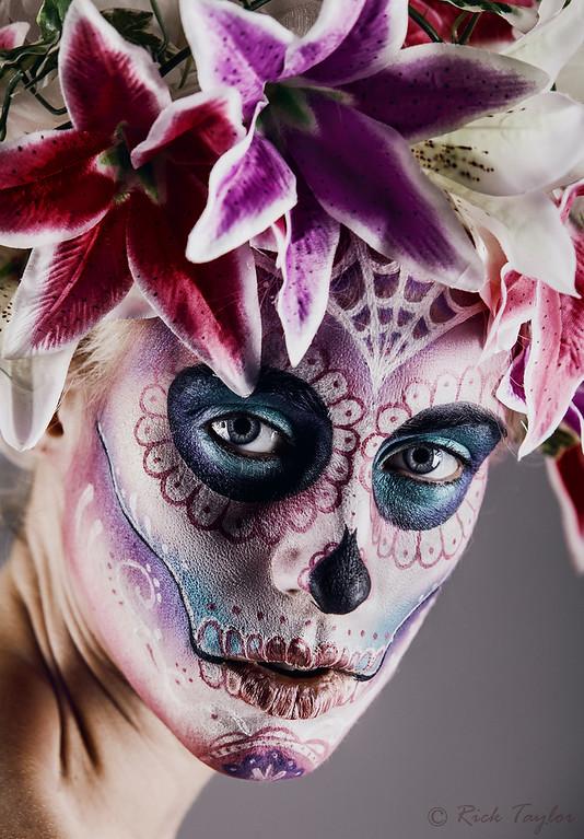 Tiara Rad - Sugar Skull