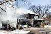 Fire on Primrose Center Rd :