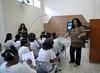 Projeto Amendoeiras, Joaquim Ferreira, Rio de janeiro, Brasil, Junho 1, 2011. (Austral Foto/Renzo Gostoli)