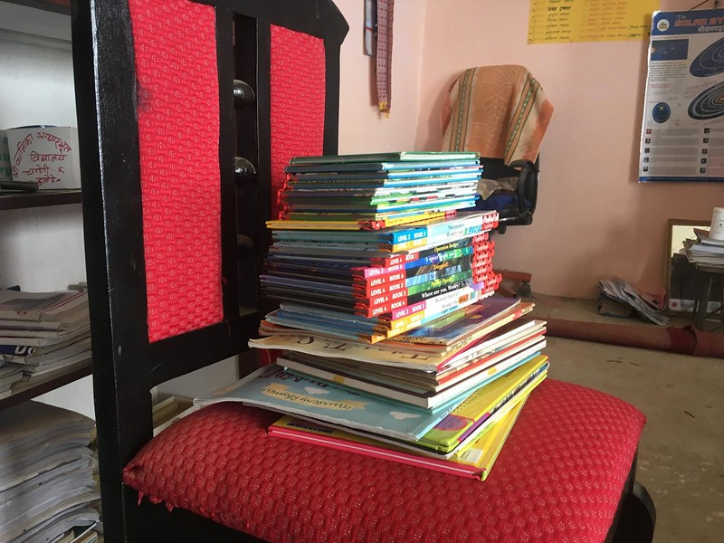donations to BringBooks