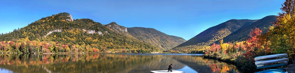 #66 White Mountains, N.H.