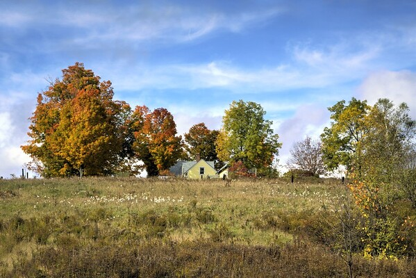 #36 Henniker Road, Hillsboro, N.H.