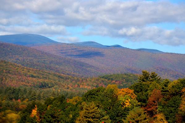 #54 White Mountains, N.H.