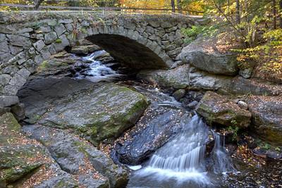#32 Gleason Falls, Hillsboro, N.H.