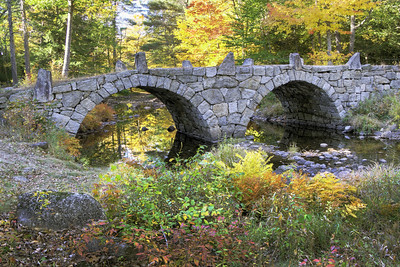 #34 Stone Bridge, Hillsboro, N.H.