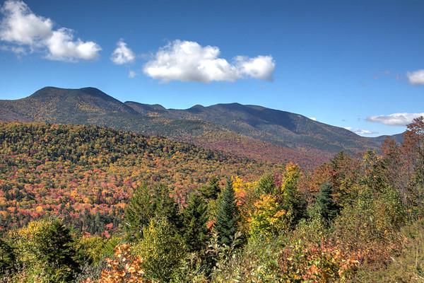 #61 White Mountains, N.H.