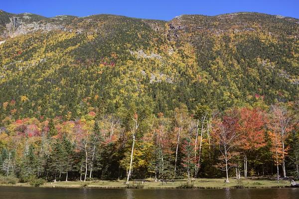 #63 White Mountains, N.H.