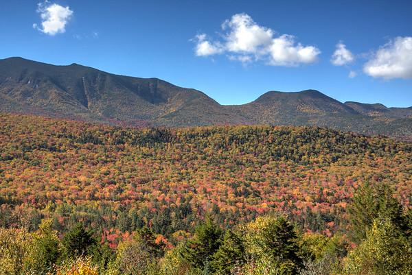 #60 White Mountains, N.H.