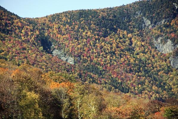 #62 White Mountains, N.H.