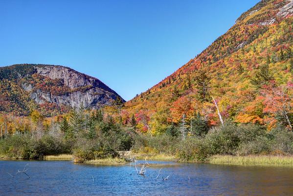 #64 White Mountains, N.H.