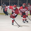 The 2016-17 MHSAA hockey season officially got underway Nov. 14. Downriver-area highlights from last year include Allen Park's 24-2-2 record, along with appearances in the state quarterfinals from Trenton and Carlson. (MIPrepZone File Photo)