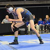 The 2017 wrestling state meet wrapped up on Saturday. Overall, the Downriver area produced one state champion, along with two runners up and a total of 11 All-State honorees. (MIPrepZone Photo Gallery by Frank Wladyslawski)