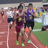 Host Wyandotte Roosevelt finished with the highest point total on the boys' side and girls' side at Saturday's inaugural Metro Classic. (MIPrepZone Photo Gallery by Frank Wladyslawski)