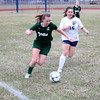 Allen Park blanked Taylor Truman 1-0 on Wednesday to stay undefeated early in the season. (MI Prep Zone photo gallery by RYAN DICKEY)
