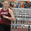 Crestwood welcomed some of the best teams in the area to the Crestwood Charger Invitational on Saturday. On the boys' side, Monroe ran away with the invitational, taking first place with 189 points, more than a few strides ahead of Plymouth (74.5 points) and Wyandotte Roosevelt (71.5 points). On the girls' side, Plymouth took first with 144.5 points followed by Roosevelt (117.6) and Anderson (55). (MiPrepZone photo gallery by Terry Jacoby)