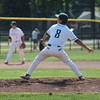 Allen Park fell to Saline by a score of 5-0 in the Division 1, Region 4 semifinals at Dearborn Edsel Ford on Saturday. (MIPrepZone Photo Gallery by Frank Wladyslawski)