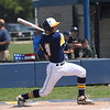 Trenton defeated Riverview 6-5 on Saturday in the Division 2, District 56 semifinals. The Pirates went on to beat  Grosse Ile 13-3 in five innings to claim the title. (MIPrepZone Photo Gallery by Frank Wladyslawski)