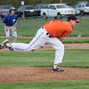 Taylor Prep defeated Taylor Trillium 11-1 in five innings on Wednesday in what was a battle of previously unbeaten teams. (MIPrepZone Photo Gallery by Frank Wladyslawski)