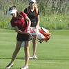 Carlson hosted the Marauder Golf Invitational at Lake Erie Metropark on Tuesday, Aug. 23, 2016. MiPrepZone photo gallery by Terry Jacoby