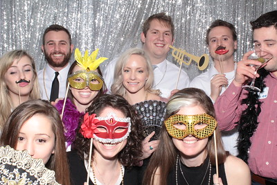 NH Catholic Charities Mardi Gras Gala