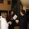 Jeffrey Cooper & guests