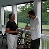 Jeff Cooper & guest