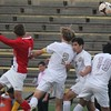 Grosse Ile scored a 5-0 win over host Riverview on Oct. 12, 2016. (MiPrepZone photo gallery by Terry Jacoby)