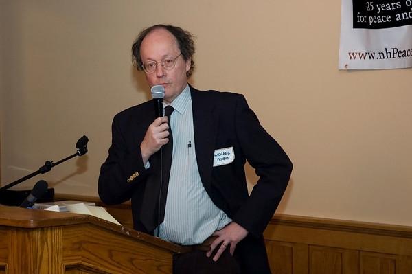 Michael Ferber