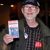 Bill Thomas, Coordinator NH Veterans for Peace