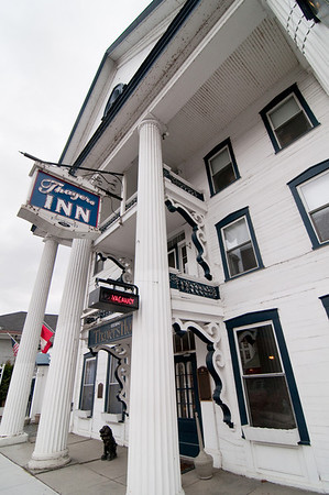 Thayer Inn, Littleton, NH