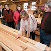 Littleton Millwork tour
