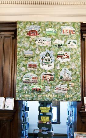 Bicentennial quilt