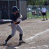 Allen Park Cabrini played hosted rival Riverview Gabriel Richard in a doubleheader on Tuesday. The Monarchs won the first game 2-1 and Richard won the second game 14-10. (MIPrepZone Photo Gallery by Alex Muller)