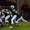 Allen Park hosted Romulus on Friday night in a Division 3 District final and defeated the Eagles 34-0. Next up for the Jaguars is a battle with Divine Child . (MIPrepZone Photo Gallery by Frank Wladyslawski)