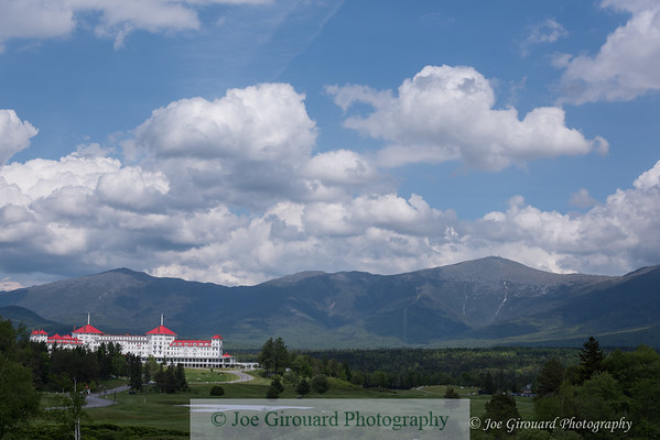 Mount Wahington Hote