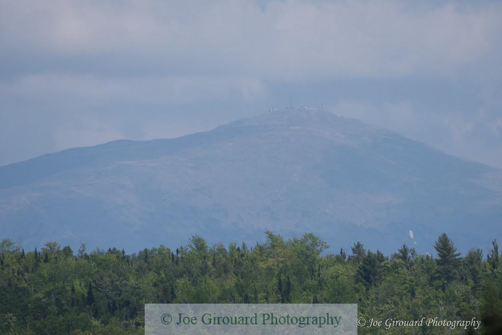 Mount Washingto