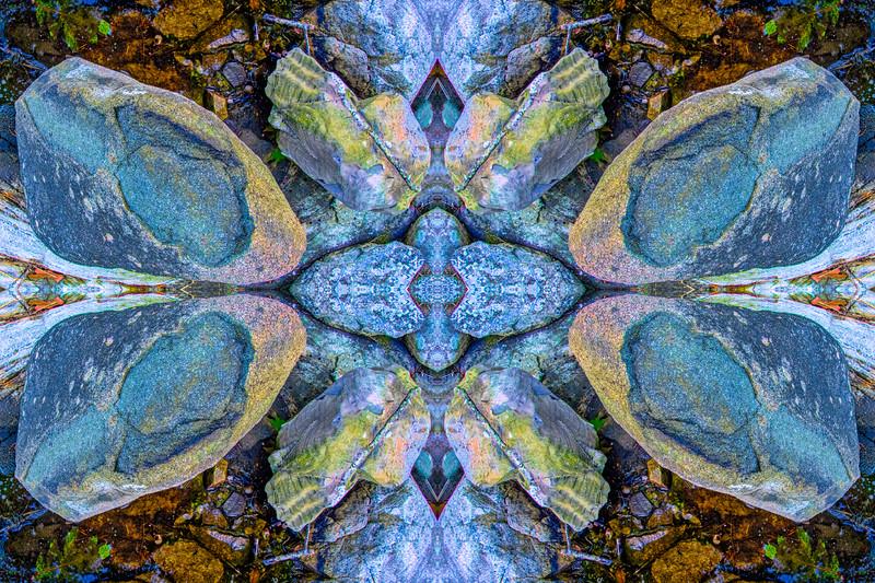 Mystic Stone Pool #1