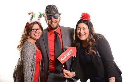Neighborhood Healthcare Holiday Party 2015 Photobooth by http://www.StudioMobile.photo