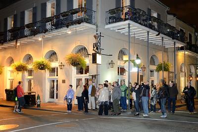 NHCA 2015 New Orleans