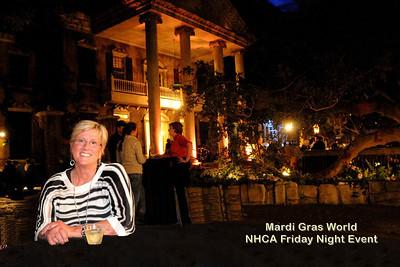 NHCA 2012 New Orleans