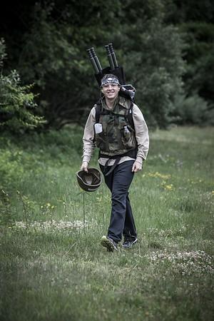 Corpsman Challenge 2016