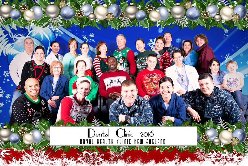 NHCNE Newport Dental 2016