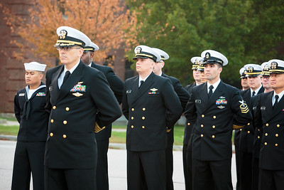 Uniform Inspection Fall 2016