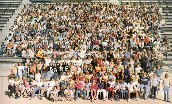 NHHS Class of 1978 40 Year Reunion