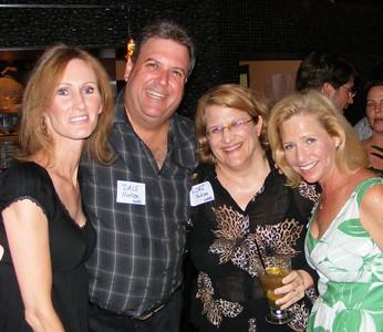 _____________,  Dale Nielsen, Lori Jackson Nielsen, and Lisa Beckley