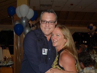 Jeff Bitetti and Jeanne Rodriguez